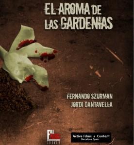 el aroma de las gardenias